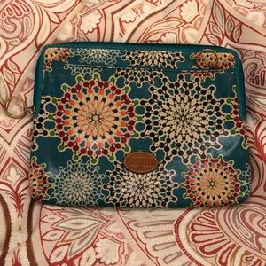 Large PVC Fossil Pouch
